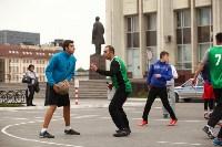 Соревнования по уличному баскетболу. День города-2015, Фото: 79