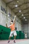Новогоднее первенство Тульской области по теннису., Фото: 5