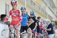 Первенство России по велоспорту на треке., Фото: 11