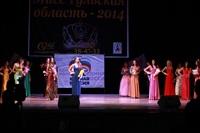 Мисс Тульская область - 2014, Фото: 366