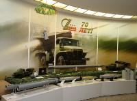 Алексей Дюмин посетил Тульский музей оружия, Фото: 2