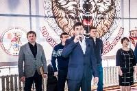 Чемпион мира по боксу Александр Поветкин посетил соревнования в Первомайском, Фото: 26