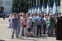 Тульские десантники отметили День ВДВ, Фото: 16