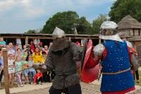 В Туле прошел народный фестиваль «Дорога в Кордно. Путь домой», Фото: 146