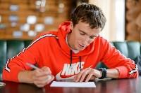Андрей Кузнецов: тульский теннисист с московской пропиской, Фото: 125