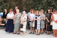 Торжественные мероприятия в честь Дня металлурга и 80-летия Тулачермета, Фото: 16