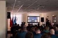 Корреспондента Myslo наградили медалью МЧС России «За пропаганду спасательного дела», Фото: 8