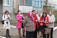 Партийный проект «Единой России» выявил проблемы Куркинского района, Фото: 4