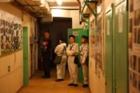 Экскурсия по бомбоубежищу, Фото: 6