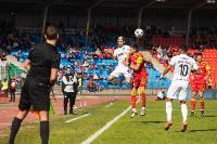 «Арсенал» — «Краснодар»: Космический матч, Фото: 125