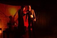 Актёры тульского театра-студии «Мюсли» участвовали в фестивале в Бремене, Фото: 1