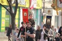 Тулякам раздали Благодатный огонь из Иерусалима, Фото: 57