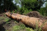 Ремонт труб в деревне Алексеевка, Фото: 13