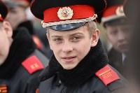 Репетиция Парада Победы в подмосковном Алабино, Фото: 186