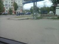 Сбили пешехода на Кутузова, Фото: 1