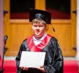 Магистры ТулГУ получили дипломы с отличием, Фото: 194