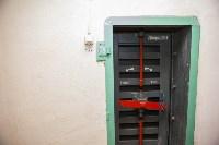 Учения МЧС в убежище ЦКБА, Фото: 15