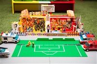 """""""Арсенал"""" из """"Лего"""", Фото: 1"""