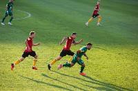 «Арсенал» - «Рубин»: Первый тайм – это безобразие, Фото: 67