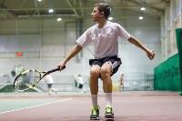 Новогоднее первенство Тульской области по теннису., Фото: 37