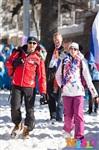 Состязания лыжников в Сочи., Фото: 65