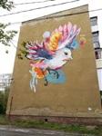 Граффити на улицах, Фото: 6