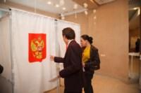 Толстые на выборах-2014, Фото: 6