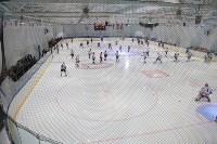 Стартовал областной этап Ночной хоккейной лиги, Фото: 89