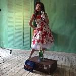 Коктейль, платья, Фото: 8