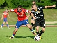ЦСКА - Арсенал Тула - 3:1. Товарищеская игра., Фото: 88