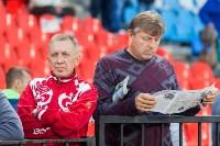 Игра легенд российского и тульского футбола, Фото: 56