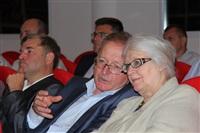 В Туле начала работать учредительная конференция регионального отделения «Народный фронт за Россию», Фото: 8