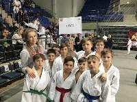 Соревнования по рукопашному бою в Люберцах, Фото: 1