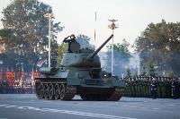 Репетиция военного парада 2020, Фото: 55