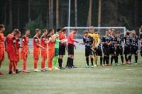 Урал-м - Арсенал-м 3:0, Фото: 2