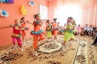 Новый детский сад в Пролетарском округе, Фото: 14