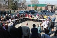 Тула накануне Пасхи. 19 апреля 2014 год, Фото: 30