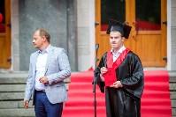 Магистры ТулГУ получили дипломы с отличием, Фото: 169