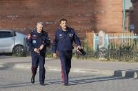 В Тульскую область прибыл ковчег с мощами новомучеников и исповедников Российских, Фото: 33