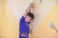 Детское скалолазание, Фото: 68