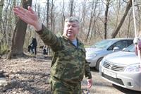 """""""Слобода"""" и Myslo очистили от мусора Платоновский парк!, Фото: 38"""