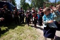 В Тульской области прошел фестиваль крапивы, Фото: 18