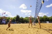 VI международного турнир по пляжному волейболу TULA OPEN, Фото: 110