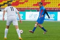 Игра легенд российского и тульского футбола, Фото: 32