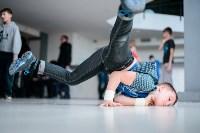 Соревнования по брейкдансу среди детей. 31.01.2015, Фото: 3