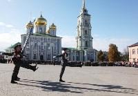 Сергей Галкин поздравил тульских кадетов, Фото: 2