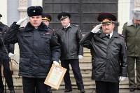 День полиции в Тульском кремле. 10 ноября 2015, Фото: 62