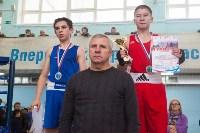 Финальные бои турнир имени Жабарова, Фото: 8