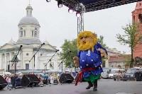 Алексей Дюмин посетил Епифанскую ярмарку, Фото: 12