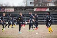 «Арсенал» готовится к «Зениту», Фото: 17